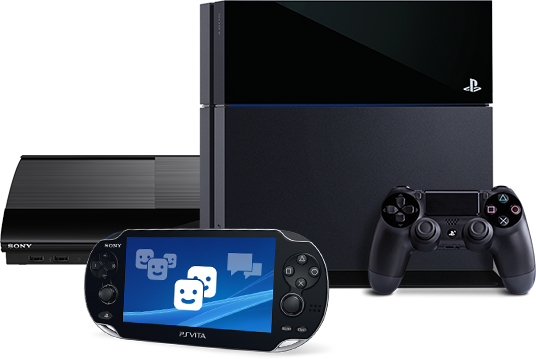 t PlayStation Systems ct p cEN Systems